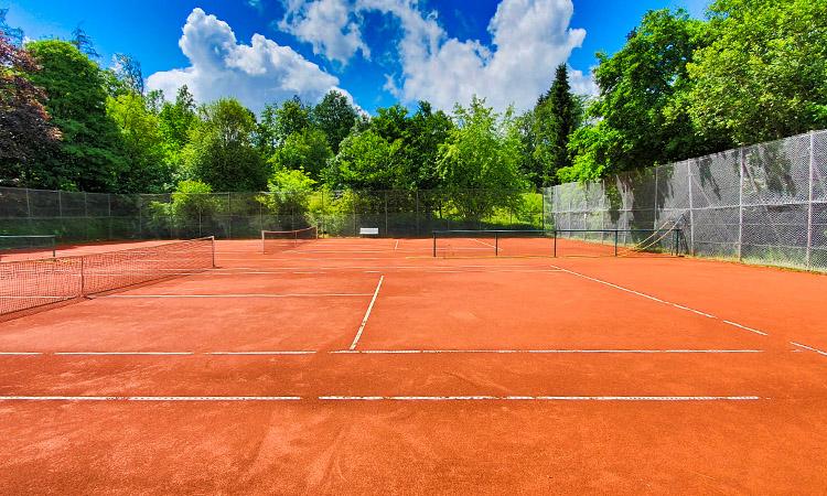 Tennisplätze Langscheid am Sorpesee